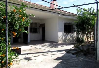 Casa a Avenida del Río Segura