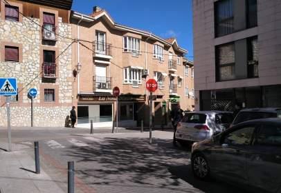 Pis a calle Felix Sanz