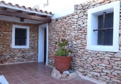 Casa en Avinguda Cap Martinet, nº 44