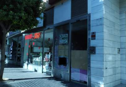 Local comercial en Alcantarilla