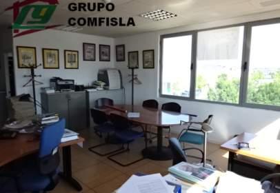 Oficina en calle Mariano Barbacid