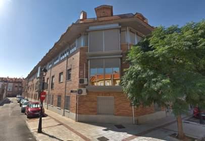 Dúplex a Avenida de la Diputación