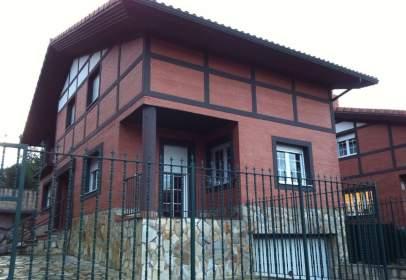 Casa unifamiliar en calle Castro
