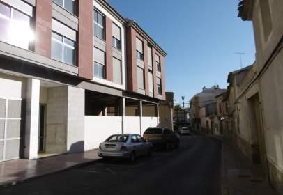 Penthouse in calle Canovas del Castillo, nº 30