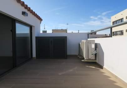 Duplex in Vilassar de Mar