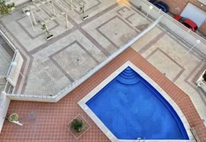 Duplex in Sant Joan D´Alacant