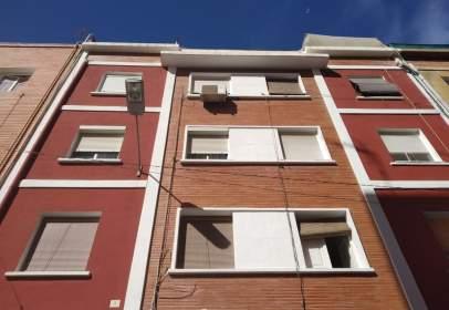 Piso en calle Rosales