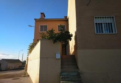 Casa en calle Palafox