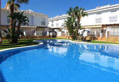 Terraced house in calle calle Sector Residencial 10, 16