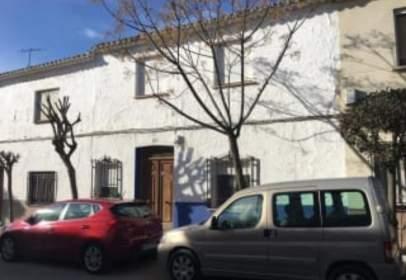 Chalet adosado en calle Mariano Fernández, nº 16