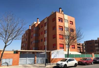 Piso en calle Giraldo de Merlo, nº 12