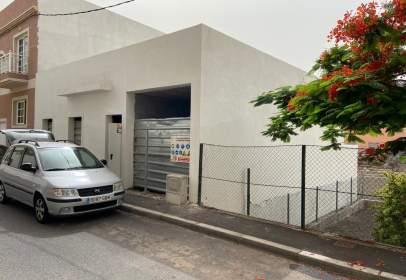 Building in calle Virgen Del Pino, 3