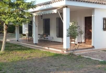Casa en calle Carreterin del Vicario, nº 17
