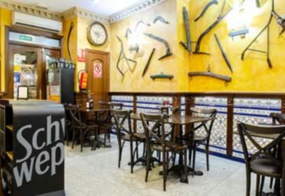 Local comercial a calle Santa Engracia