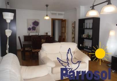 Penthouse in calle de Calderón, nº 53