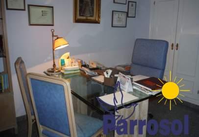 Office in calle Subida de Pescadores - calle Mayor