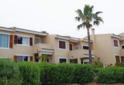 Casa adosada en S'horta (Felanitx)