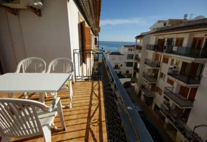 Apartament a calle Doctor Fleming