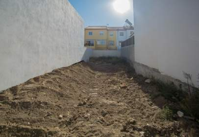 Land in calle Libertad