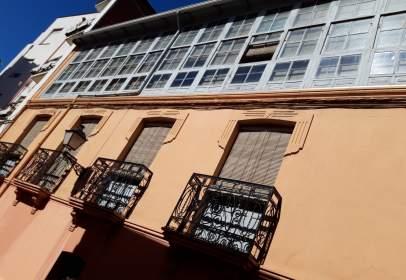 House in calle del Alcalde Santiago Basanta