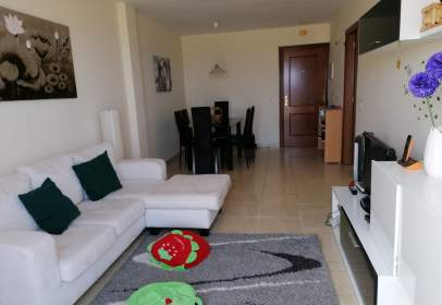 Apartamento en calle Pedro Garcia Cabrera, 8