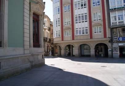 Local comercial en calle de los Clérigos