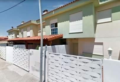 Casa en Camino de los Catalans