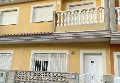 Casa a calle Mestre Serrano