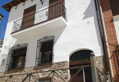 House in Plaza de la Iglesia