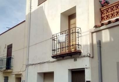 Casa a calle La Central