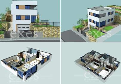 Casa unifamiliar a Avenida Can Mir