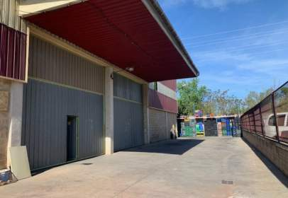 Warehouse in calle Batalla de Villaviciosa