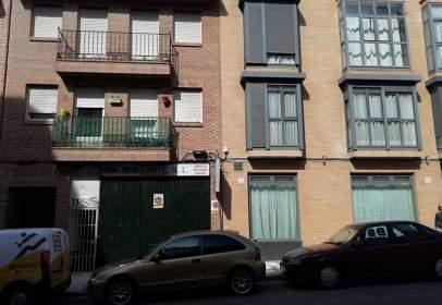 Dúplex a calle Madrid