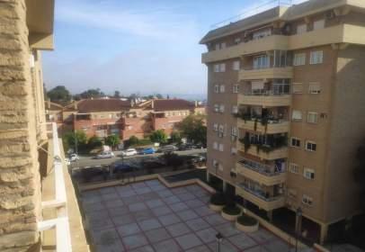 Flat in Edificio Horizonte, nº 1