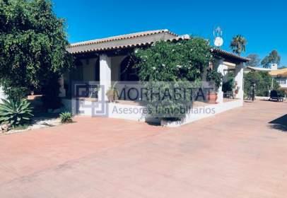 Single-family house in Urbanización Las Moreras El Rincon(Bajada de Precio), nº 34