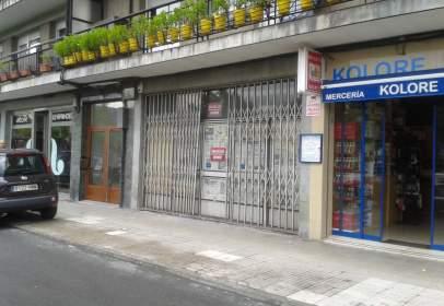Local comercial a calle Areta, nº 33