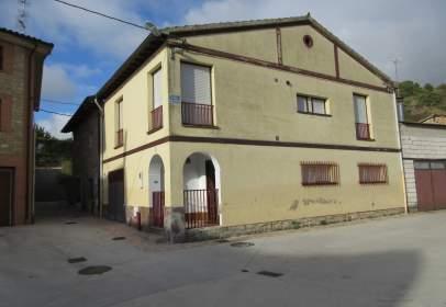 Casa a calle Pancorbo, nº 4