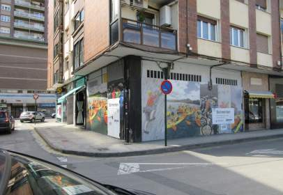 Commercial space in calle Alberto Acero, nº 4