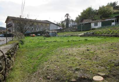 Terreno en calle Magdalena