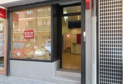 Commercial space in calle Ezka, nº 2