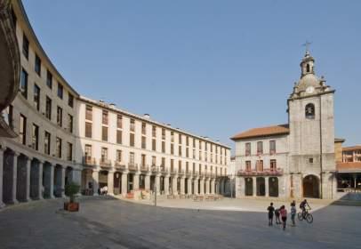 Piso en calle Herriko Plaza, nº 4