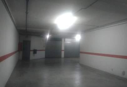 Garaje en Elda
