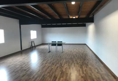 Office in calle Gualba