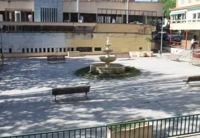 Flat in Plaza de Cruz Latina