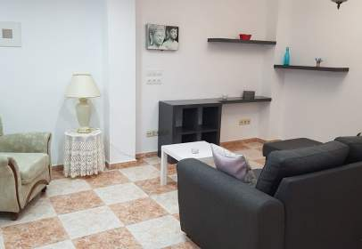 Flat in calle Zona Centro, nº Sn