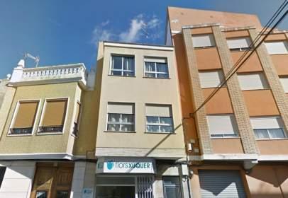 Pis a calle Vila I Honor de Corbera