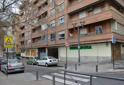 Piso en calle Gonzalo Gallas