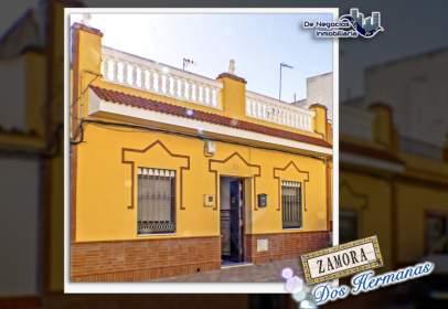 Casa a calle Zamora, nº 10