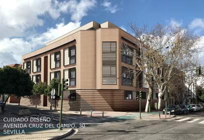 Flat in calle Rico Cejudo, nº 31