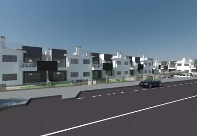 Casa adossada a calle Comunidad Andaluza